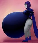 Ravenous Raven [Alt]