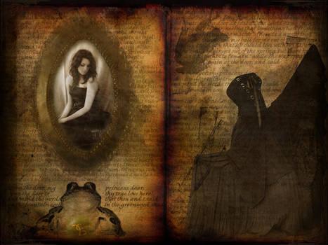 The Princess's Scrapbook