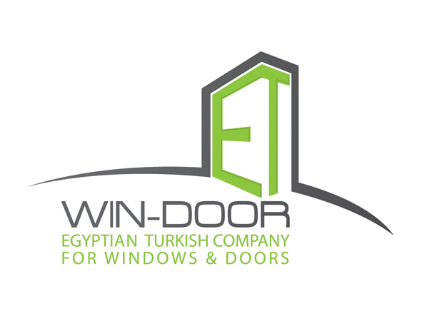 Et Windoor Logo By Sadany On Deviantart. Stem Murals. Classy Lettering. Exterior Building Signs. Utica College Logo