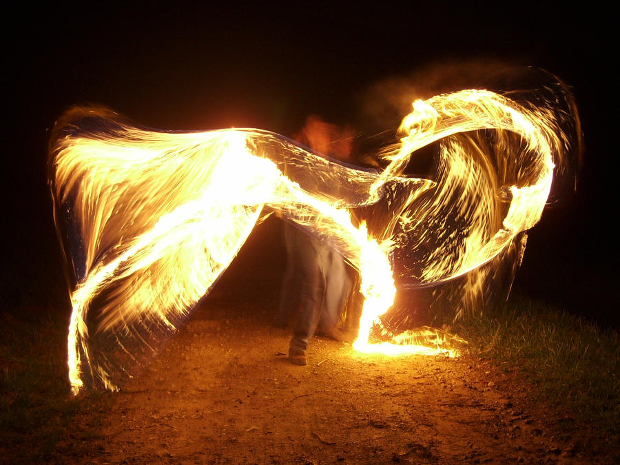 Pictures Of Fire Wolf With Wings Kidskunstinfo