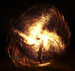 Fire Whip - 2