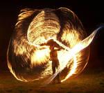 Fire Helix 2