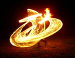 Fire Tonrado
