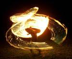 Flaming Circonvolution
