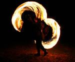 Hemicircles of Fire
