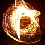 Fire Crossing