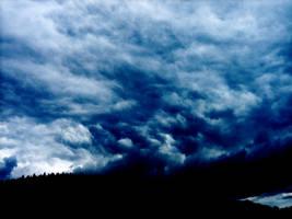 Dramatic Sky - II by MD-Arts