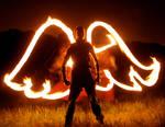 Fire-Winged Angel