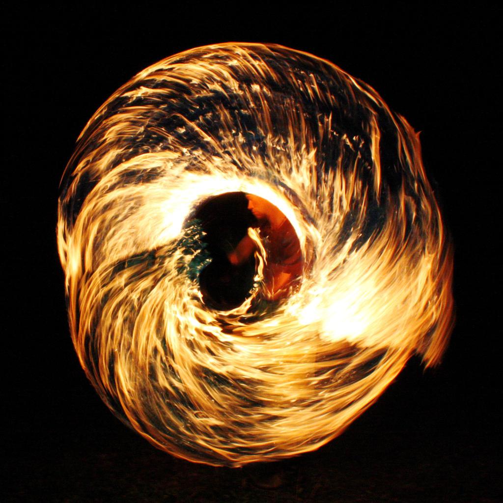 The Fire Hole