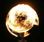 Flame Circles