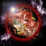 Vanished Earth