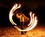 Fire Fans- II