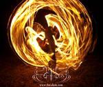 Hurricane of Fire