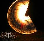 Clock of Fire