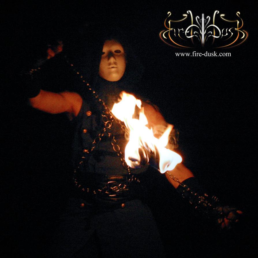 Firespell - I by MD-Arts