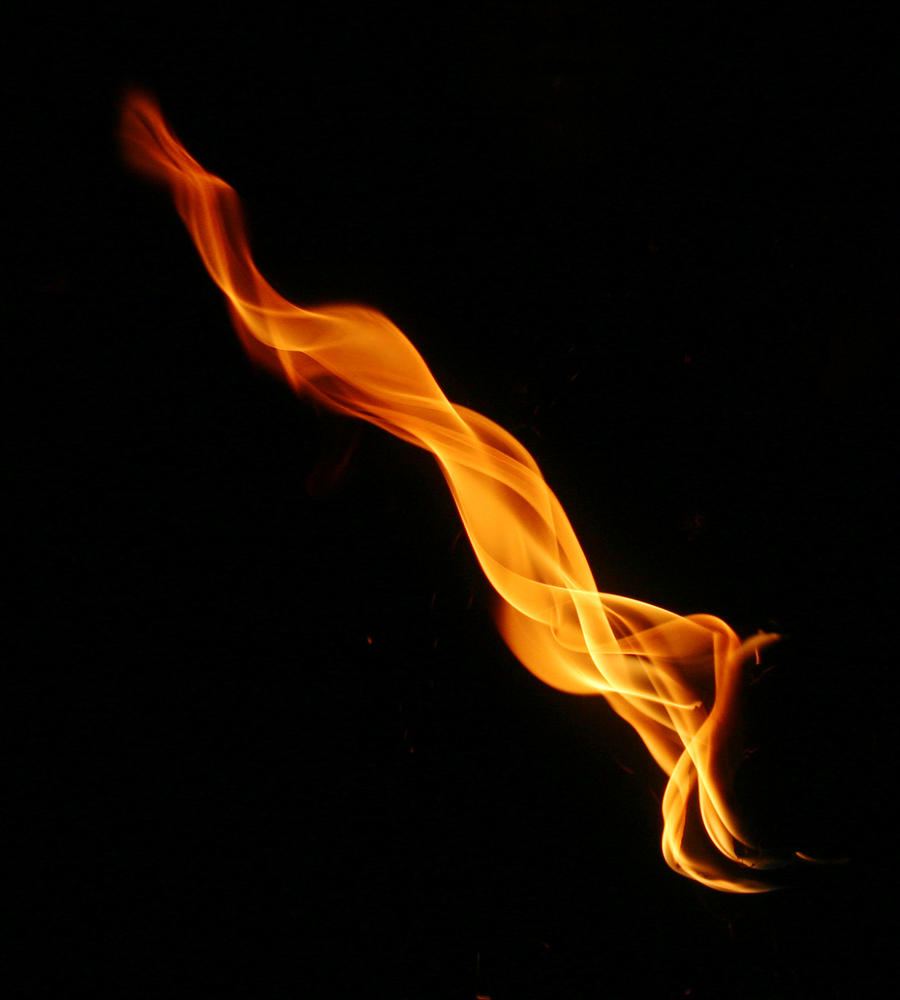 Truth Is The Flame | MoonLightened Way