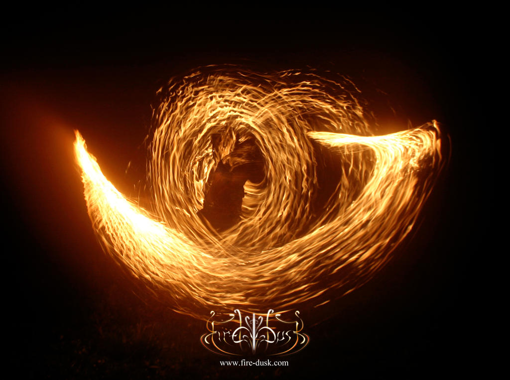 Lost in Fire Coils by MD-Arts