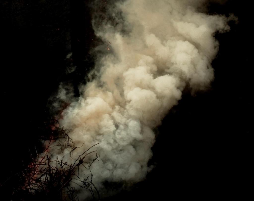 Smoke - III