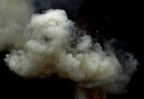 Smoke - IV by MD-Arts