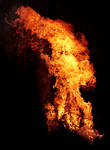 Avatar of Fire