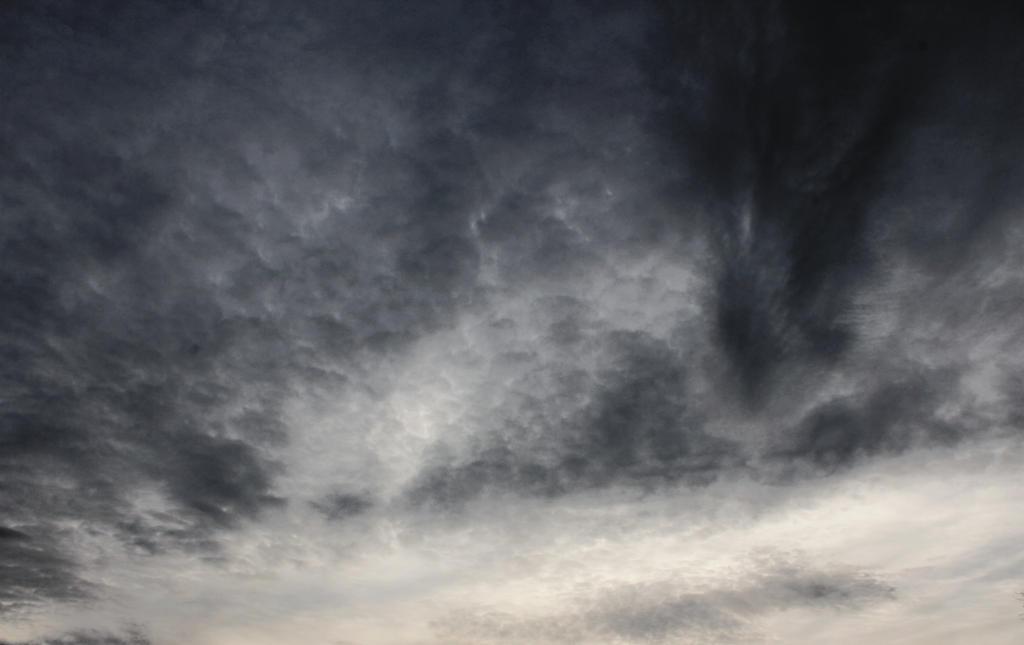 Dark Clouds HD by MD-Arts on DeviantArt