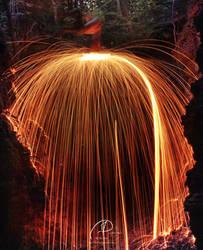 Shower of Light