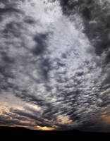 Huge Dramatic Sky Panorama - HQ by MD-Arts
