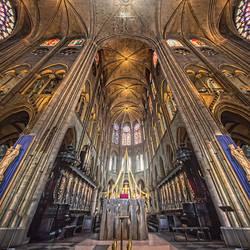 Notre-Dame de Paris by MD-Arts