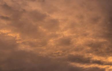 Free twilight sky by MD-Arts