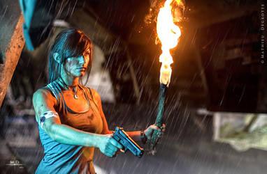 Tomb Raider by MD-Arts
