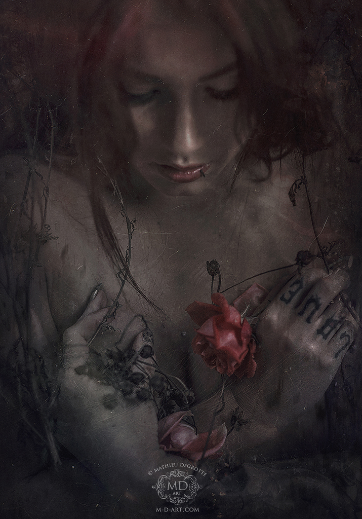 Ghost Love Score by MD-Arts