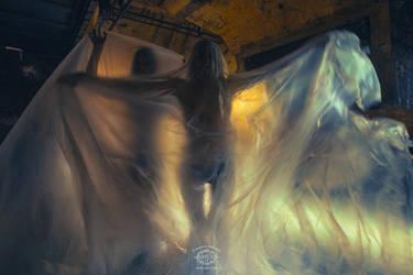 Resurrection - Elancer by MD-Arts