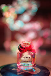 Love fragrance