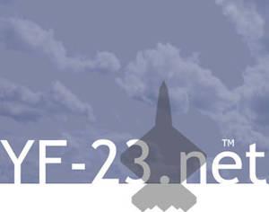 YF-23.net logo