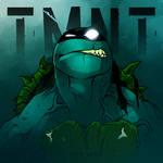 TMNT Slash sketch