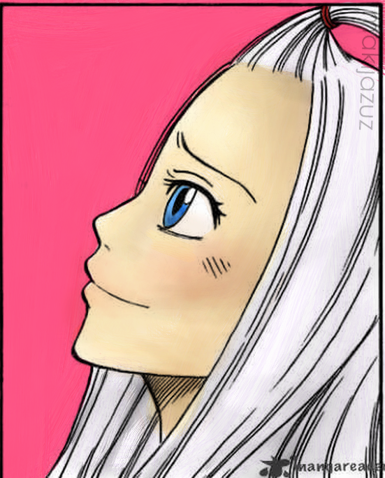 Mirajane Fairy Tail By Hiro Mashima My Colouring By Makijazuz On Deviantart He gained success with his first serial rave master, published in kodansha's weekly shōnen magazine from 1999 to 2005. deviantart
