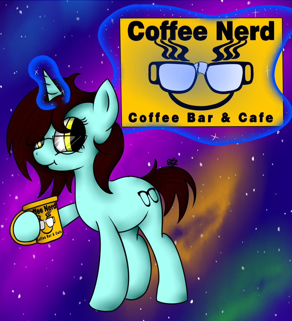 Coffee Nerds by MidNightFlyer53