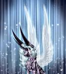 Magic Wings + Speedpaint