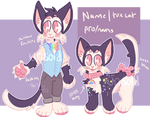 fancy kitty | auction closed
