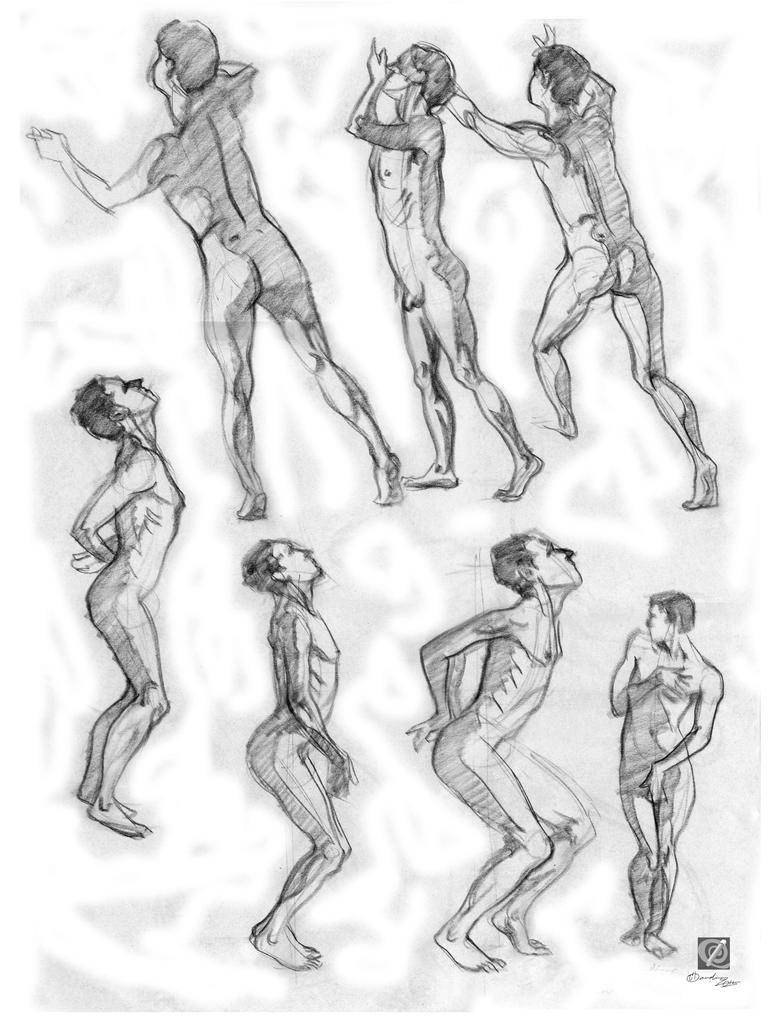 quick studies 005 by chclaudino