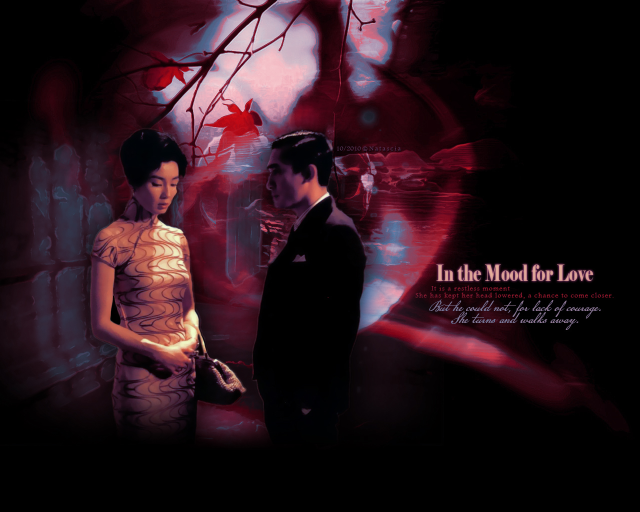 In The Mood For Love By Fionat77 On Deviantart