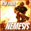 Nemesis by FioNat77