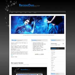 Precious Oasis - version 16.0 by FioNat77