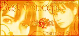 Best Concept by FioNat77