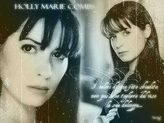 Holly Marie Combs by FioNat77