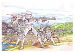 Republic Commando Triple Zero