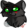 Icon Paypal Commission: Dex by BipolarWolfy