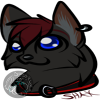 Icon Paypal Commission: Shak by BipolarWolfy