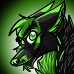 Icon Paypal Commission: Cosmo by BipolarWolfy