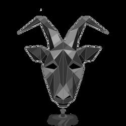 Goat Logo